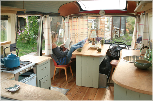 George clarke top 5 amazing spaces the house shop blog - George small spaces collection ...