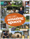 Geaorge Clarek's Amazing Spaces